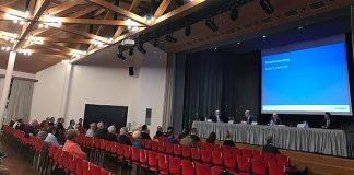 Gemeindeversammlung Zumikon