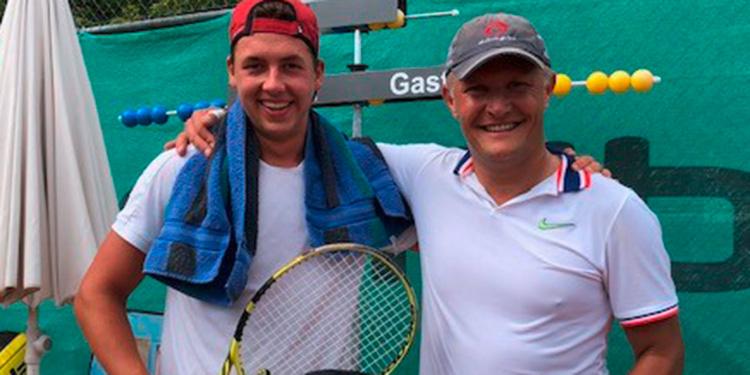 Clubmeisterschaften Tennisclub Zollikon