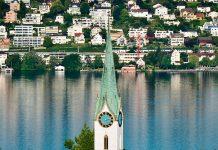 Kirche Zollikon