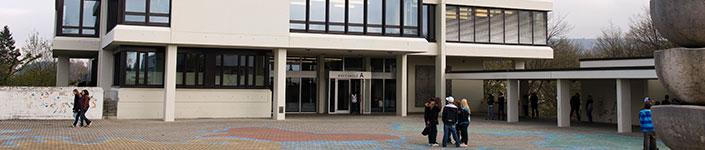 Schule Buechholz