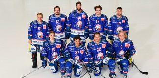 Team GCK-Lions