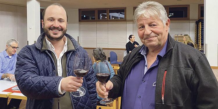 Zolliker Chilbi-Verein wählt neuen Präsidenten