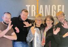 Triangel Team