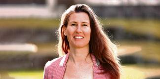 Daniela Hediger möchte helfen, das eigene Potential zu finden und zu fördern.