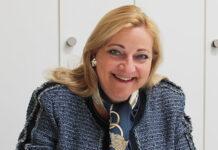 Die Zolliker Schulpräsidentin Corinne Hoss bezieht Stellung. (Bild: Archiv)