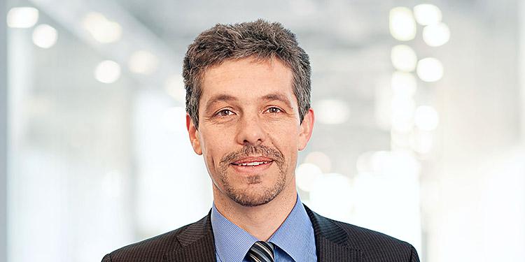 Neuer Direktor im Spital Zollikerberg
