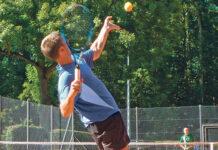 Der Tennisclub Zollikerberg nimmt mit sechs Mannschaften an den Interclub-Meisterschaften teil. (Bild: Pixabay/dietmaha)
