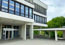 An der Sekundarschule Buechholz polarisiert die Gender-Debatte. (Bild: ab)