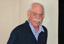 Dieter Grauer gibt das Präsidium von «Senioren für Senioren» ab. (Bild: zvg)