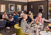 Das Café am Puls öffnet heute zur Happy Hour. (Bild: zvg)
