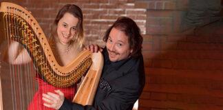 Raimund Wiederkehr und Jasmine Vollmer sind bestens bekannt in Zollikon. (Bild: zvg)