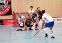 Zürisee Unihockey feierte den zweiten Saisonsieg. (Bild: zvg)